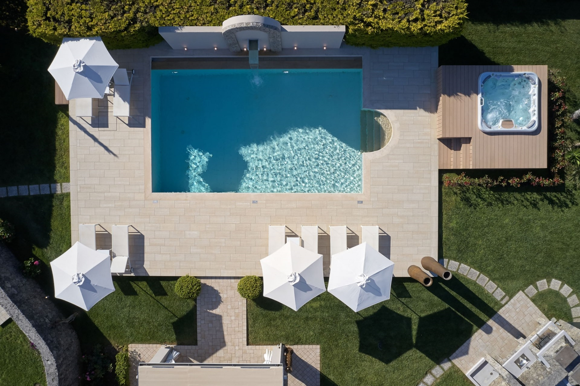 Azzuro Villa