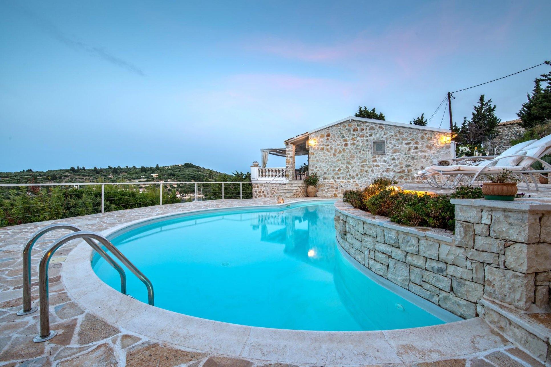 Miramare Villa
