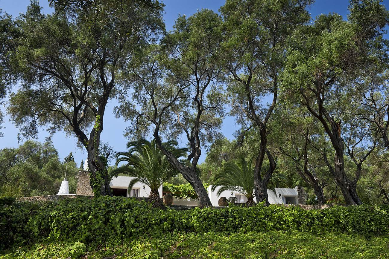 Giallo I Villa