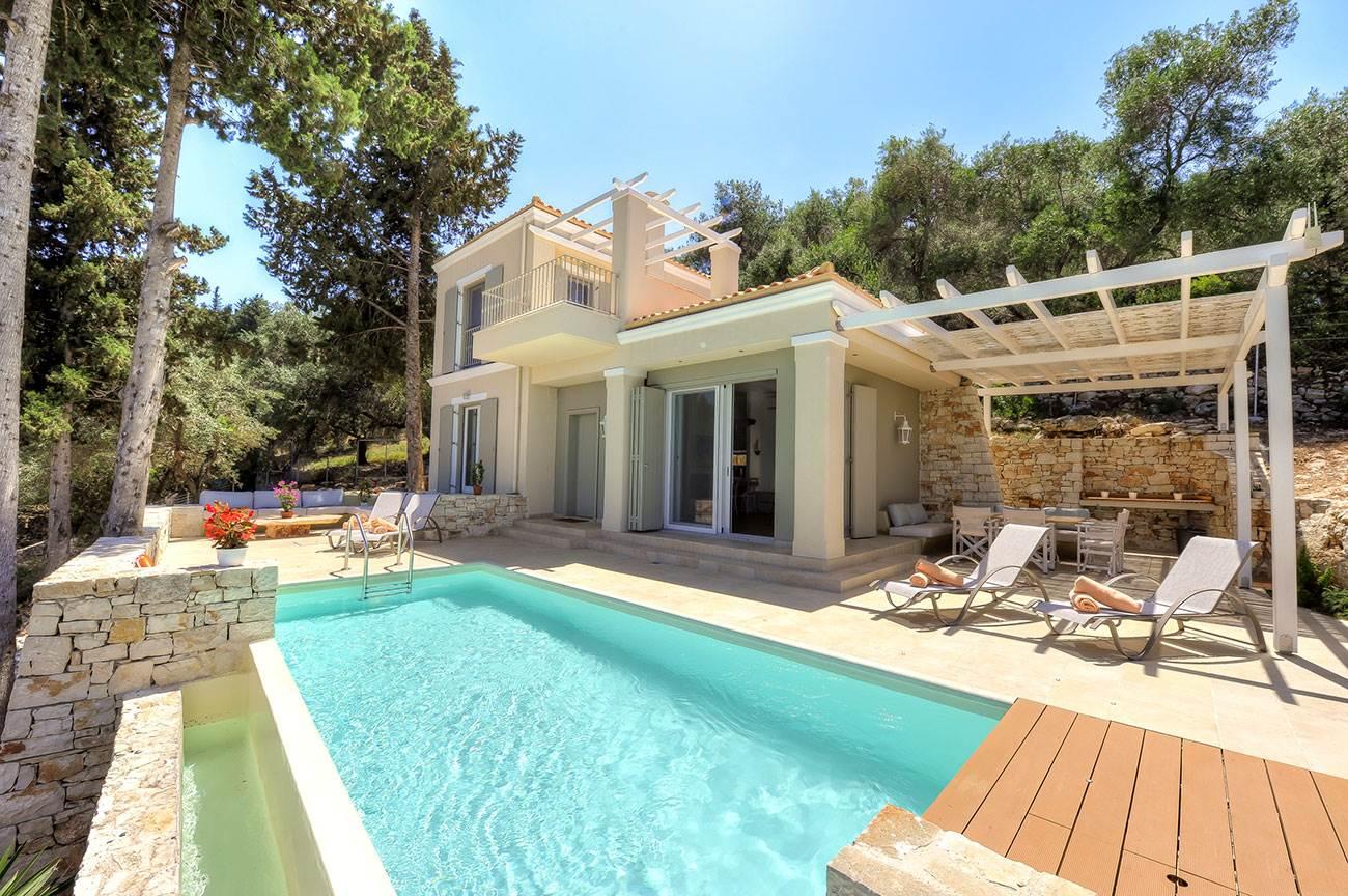Apeiron I Villa