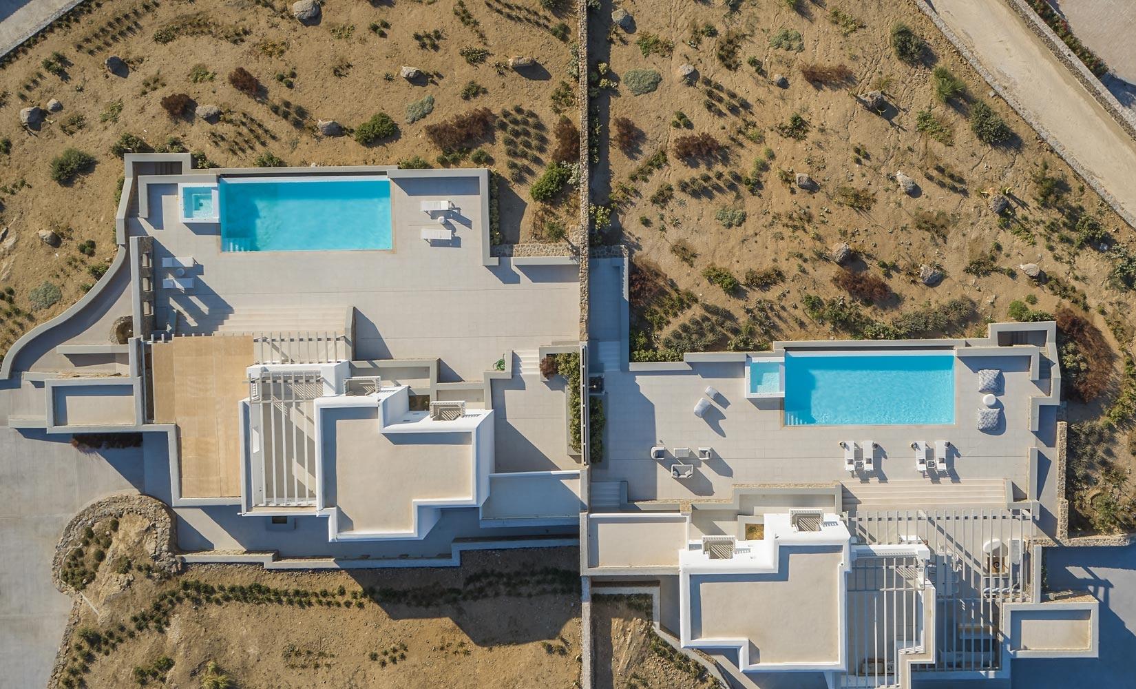 Moss I Villa