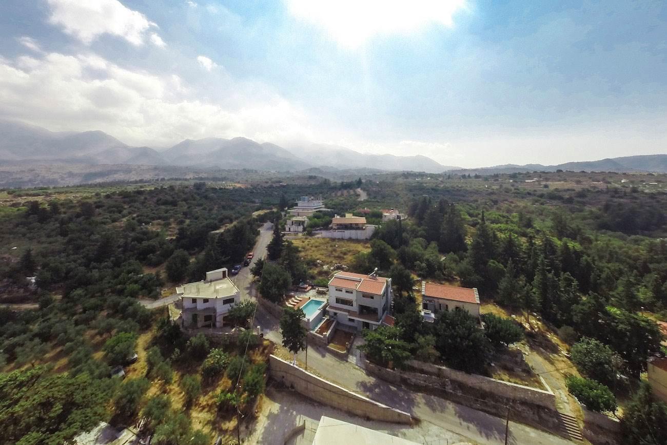Affleck Villa