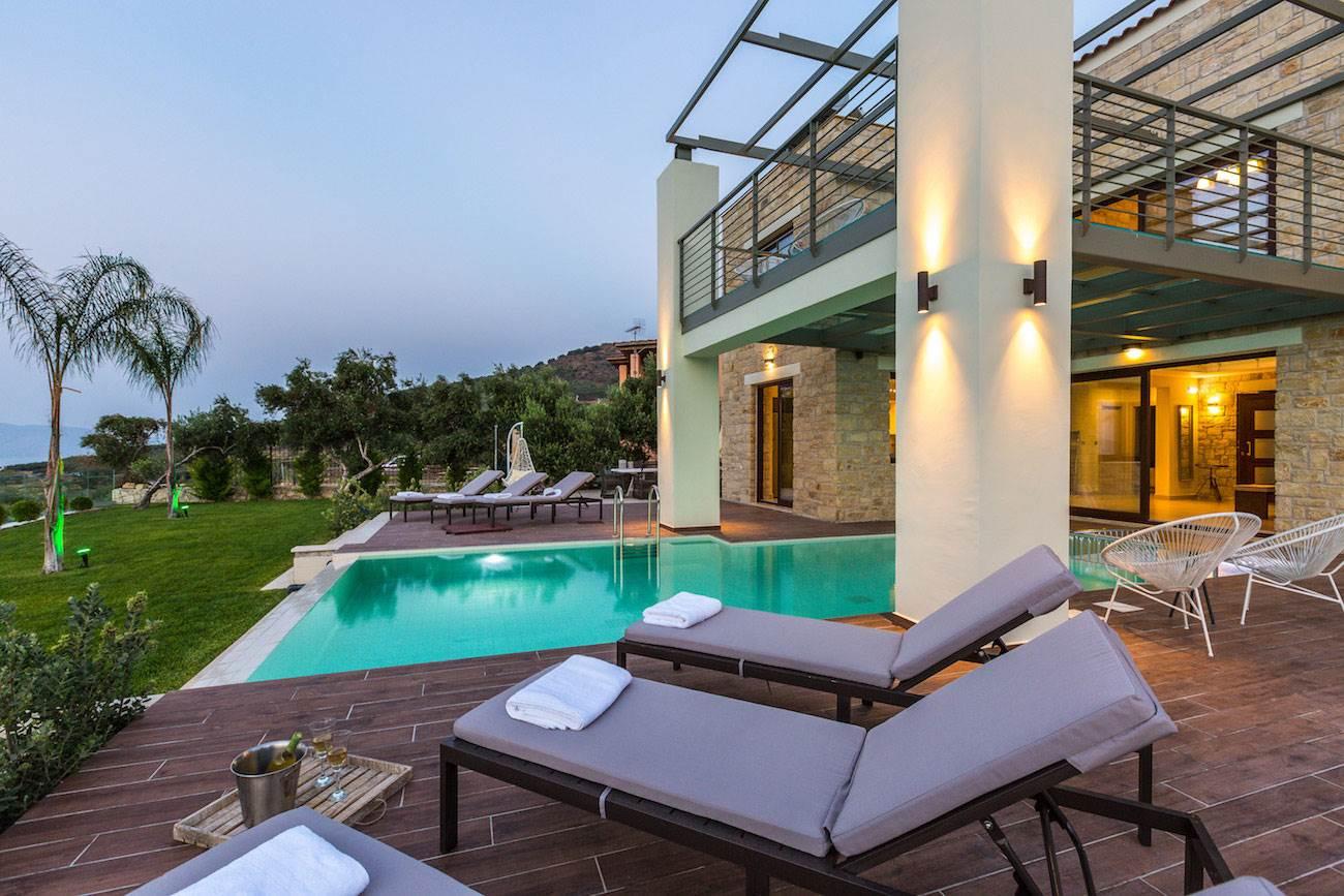 Allen Villa