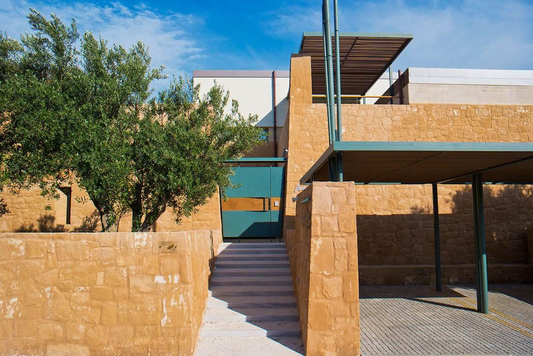 Avisse II Villa